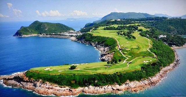 Sights & Scenes From the Clearwater Bay Golf & Country Club