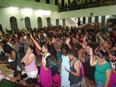 São Luiz-MA Igreja Batista do Jardim Tropical