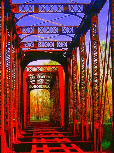 bridges indiana delawarecounty indianabridges