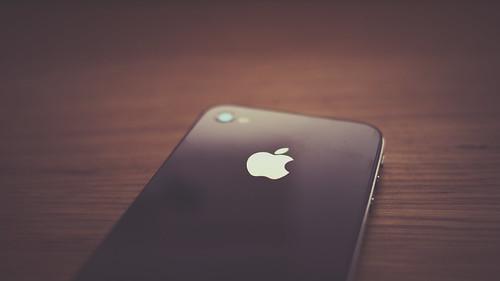 Apple | by Faheem Patel