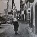 Rua Santa Maria en el recuerdo