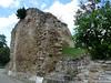 Skalica – zbytky hradeb, foto: Petr Nejedlý