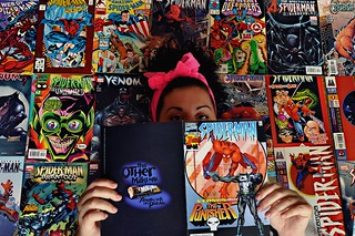 Comic Book Collection | by Flооd