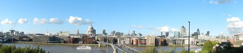 My favorite view of London   by TomC