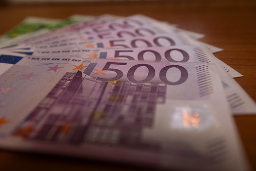Finanzen-EZB-Euro   by FuFuWolf