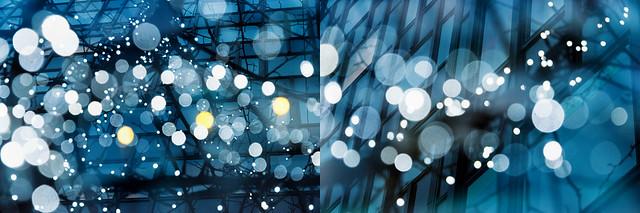 City Lights 70-71