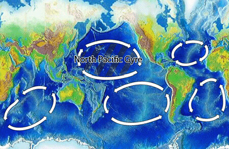 North_Pacific_Gyre_World_Map
