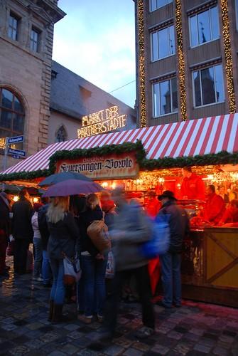 German Christmas Markets | by mangoonanapple