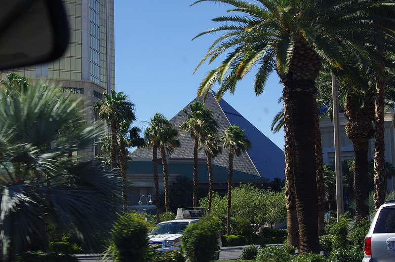 Las Vegas, 2011 (pingnews)