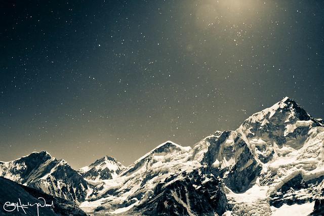 Stars Over Everest 2