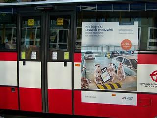 Cheap parking at Prague airport