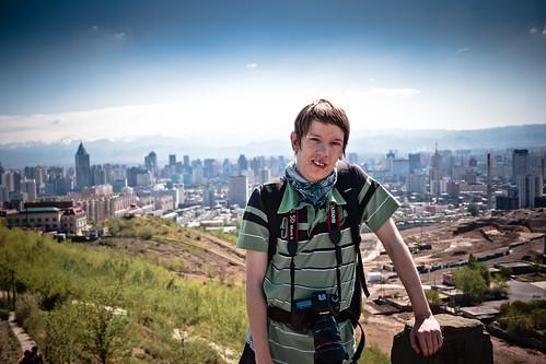 Trip to Xinjiang - May 2011   by Akira2506