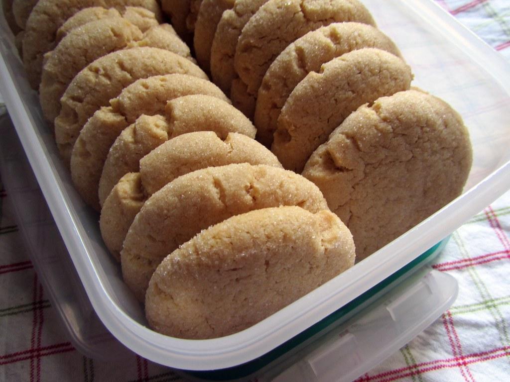 Sugar Cookies Betty Crocker Recipe For No Roll Sugar Cook Flickr