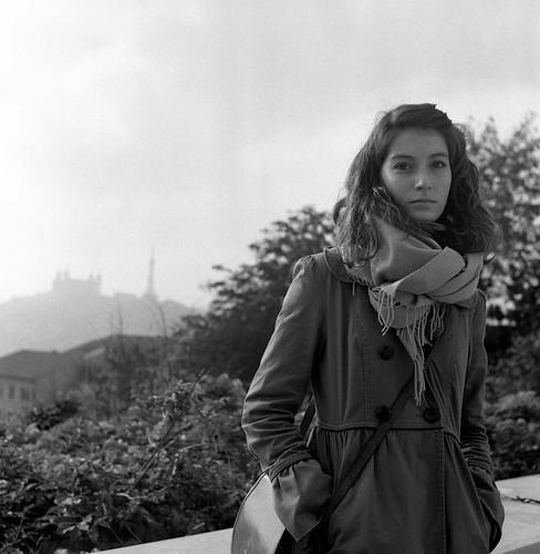 Alicia   by Denis G.