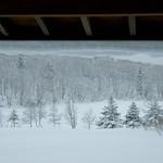 Lake Kagamiike - panoramic -