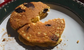 Paleo Pancakes | by jzawodn