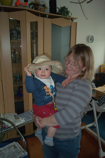 22.06.2009 - Aufbruch Puchheim - SDIM0258
