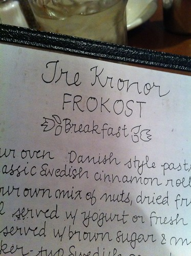 Frokost! | by jasmined