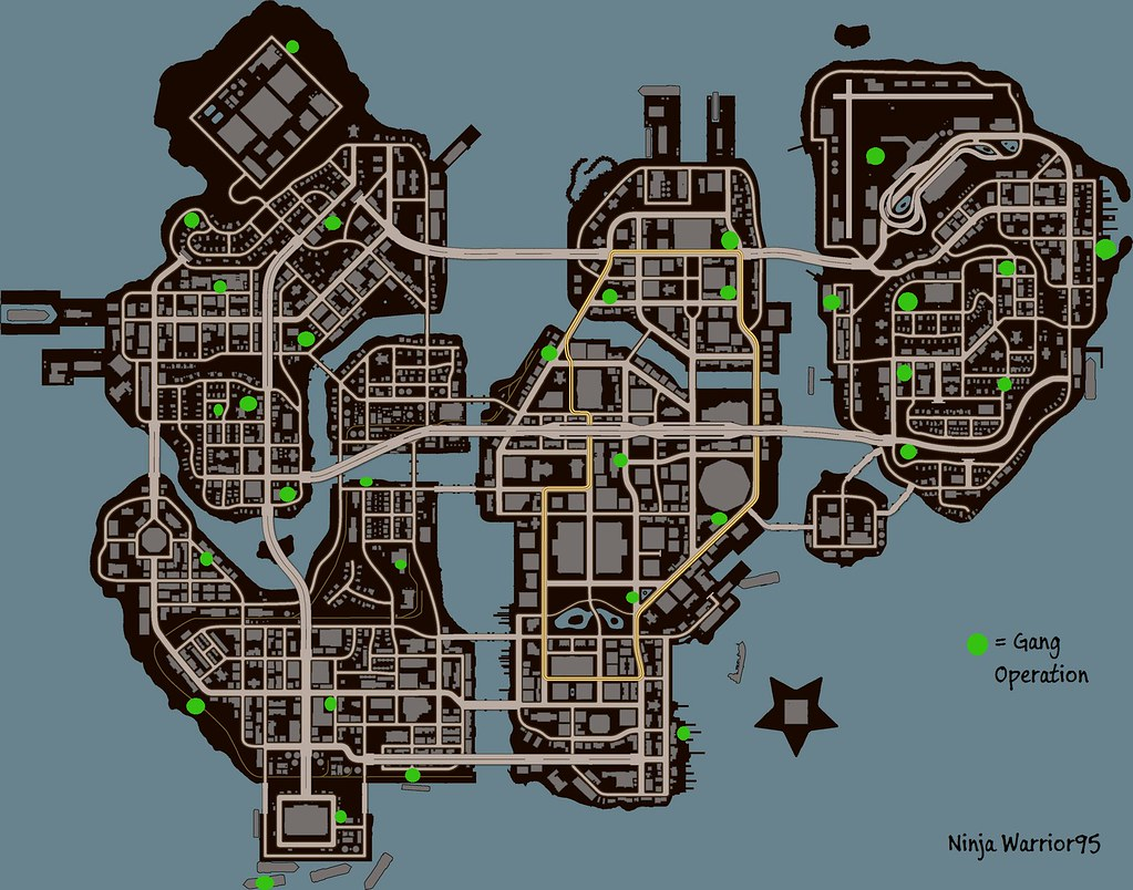 Saints Row: The Third Trophy Guide & Road Map ...