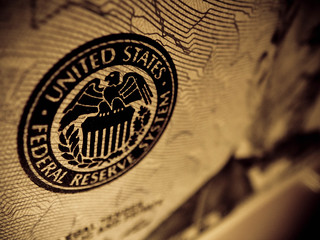 United States Federal Reserve System | by KJGarbutt