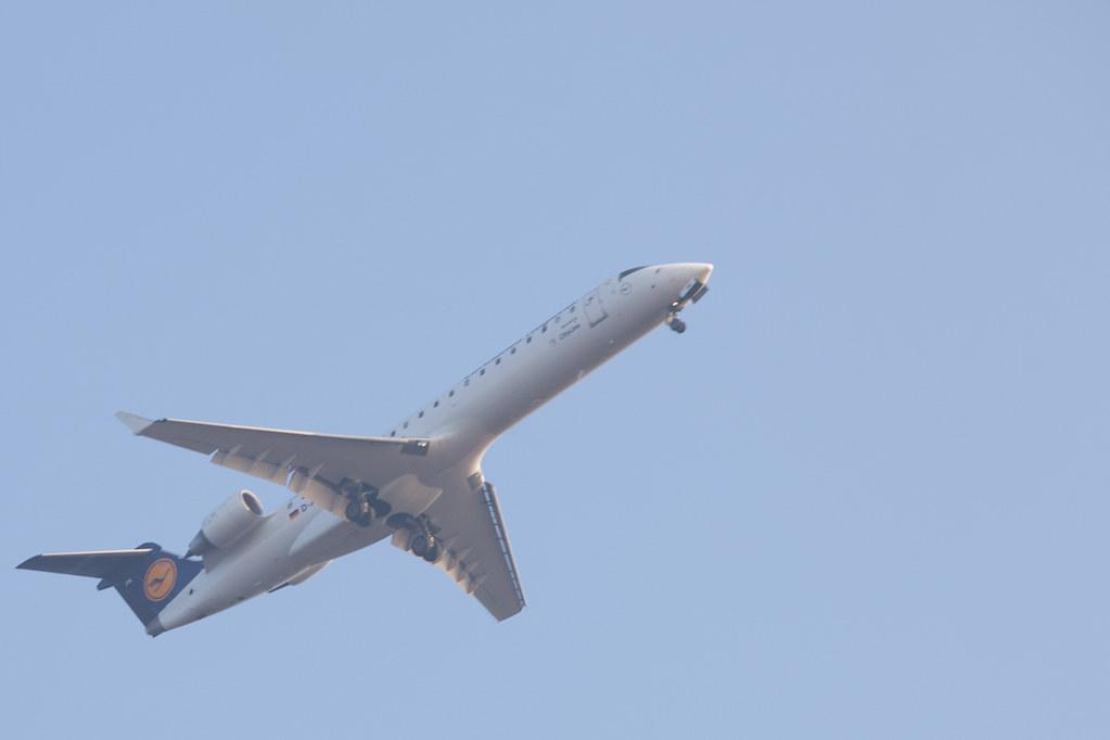 Lufthansa IMG_3917