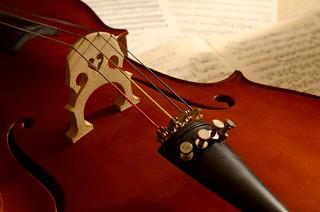 Cello | by Mathew Bajoras