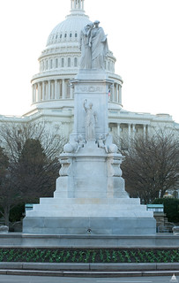 Peace Monument   by USCapitol