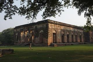 Lucknow Residency | by Aleksandr Zykov