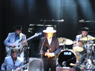 Bob Dylan - Chaifetz Arena - October 21, 2010 (16) | by binkle_28