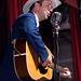 """""""Lovesick Blues: An Evening with Hank Williams Sr."""" at the Liberty Jan. 21, 2012"""
