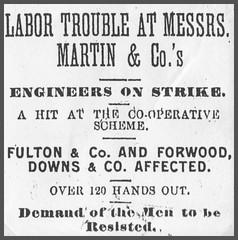 Notice of Strike