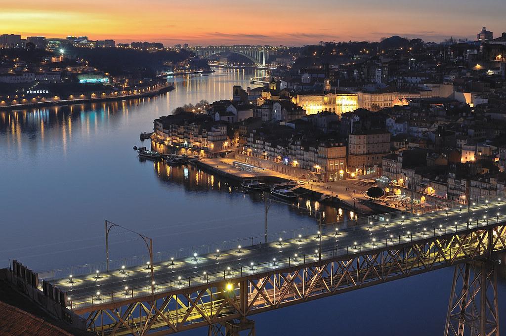 Porto beauty