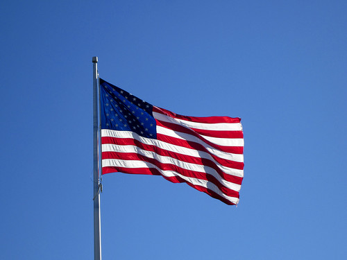 American Flag | by dhendrix73