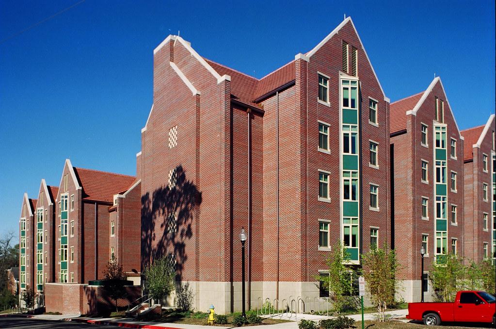 Ragans Hall | FSU Housing | Flickr