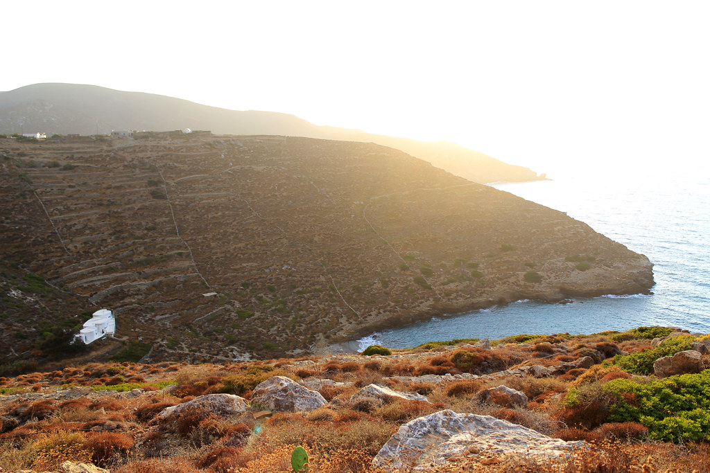 Iannis Xenakis | www.amorgos-island-magazine.com/amorgos-vil… | Flickr