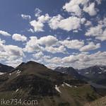 Appistoki Peak with Two Medicine