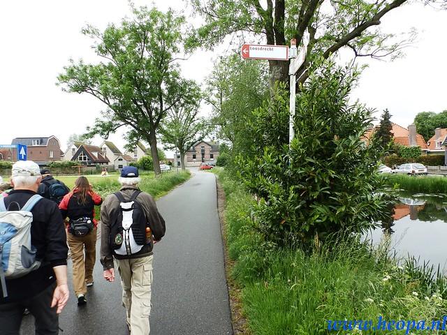2016-05-25        s'Graveland       25 Km (10)