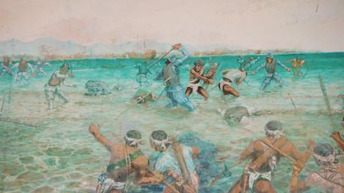 Battle of Mactan   by digipam