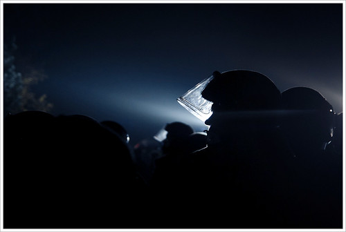 Night Watchmen | by Libertinus