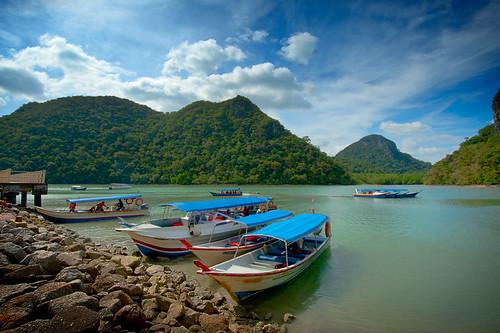 Langkawi - Pulau Dayang Bunting | by noorizeyes photography