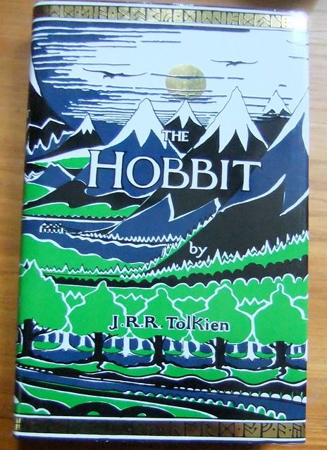 The Hobbit (t2)