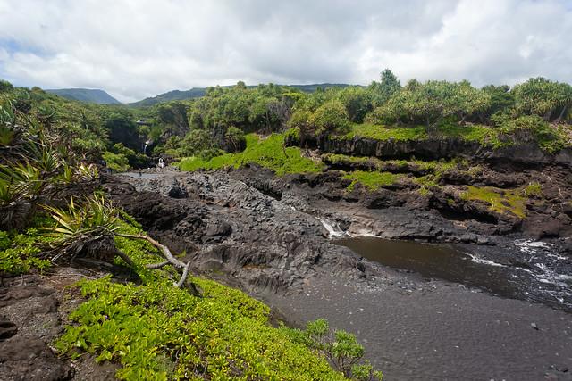 Haleakala National Park 4913