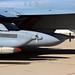 ALQ-99 Pod on an EA-18G