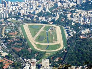 Hipódromo da Gávea