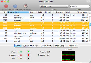What Is Mds >> What Is Mds In Mac Os X Trust Us We Really Like The Abil