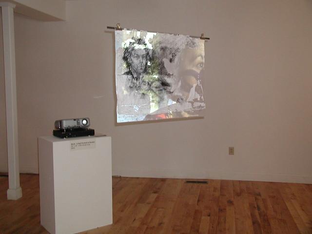 Bebe Beard, Screenings 119 Gallery Lowell MA