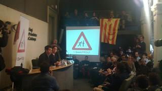 Diem Prou — presentació Col·legi de Periodistes de Catalunya | by toniher