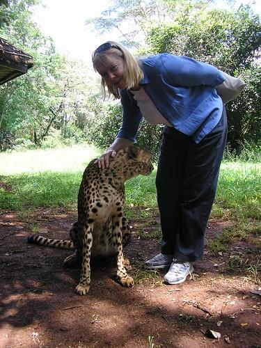 Kenya   by suegeorge1