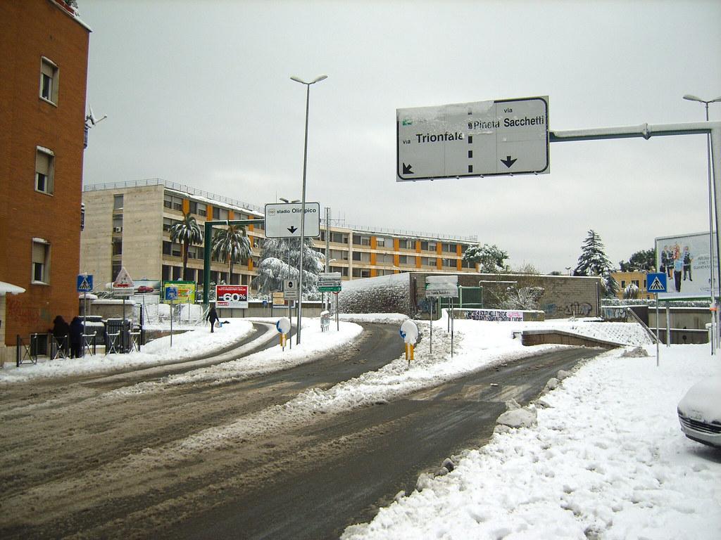 Via Acquedotto Del Peschiera.Via Dell Acquedotto Del Peschiera Dede90 Flickr