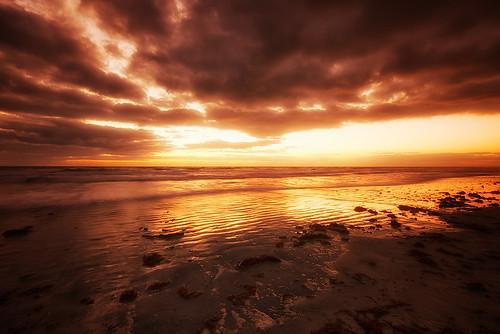 seascape beach sunrise florida staugustine mygearandme